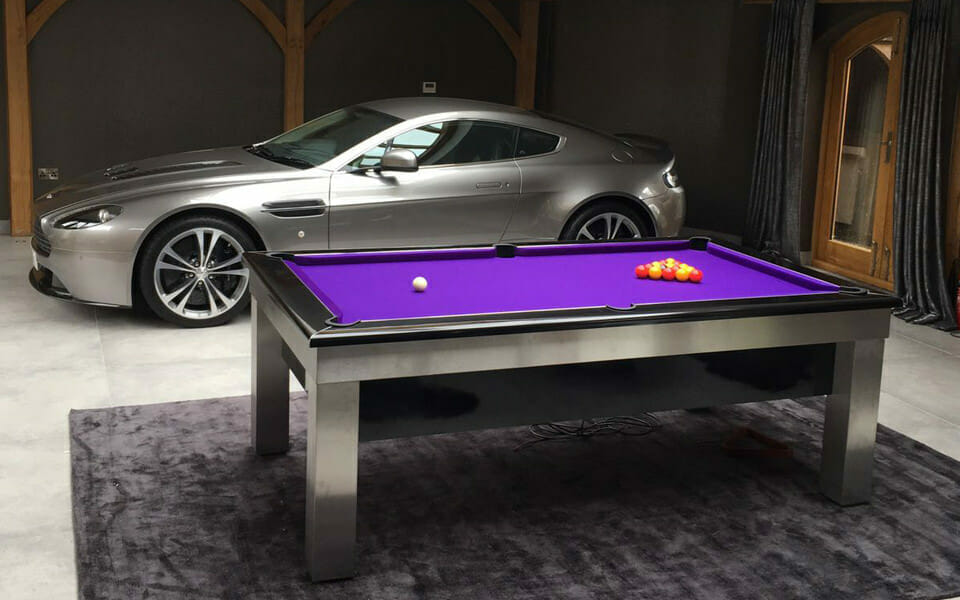 Mesa de billar Blackball Lambert