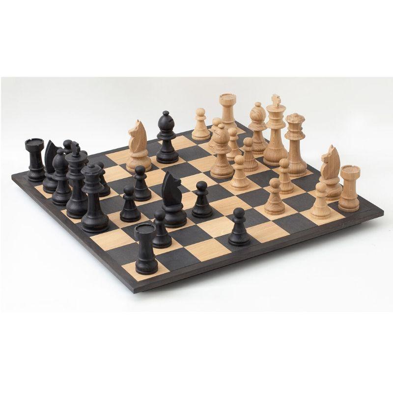 Juegos de ajedrez - Billar Toulet
