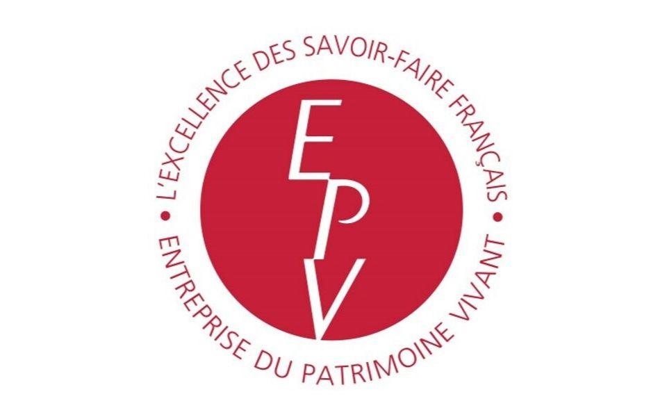 Label EPV - Living Heritage Company - BLabel EPV - Living Heritage Company - Billards Touletillards Toulet