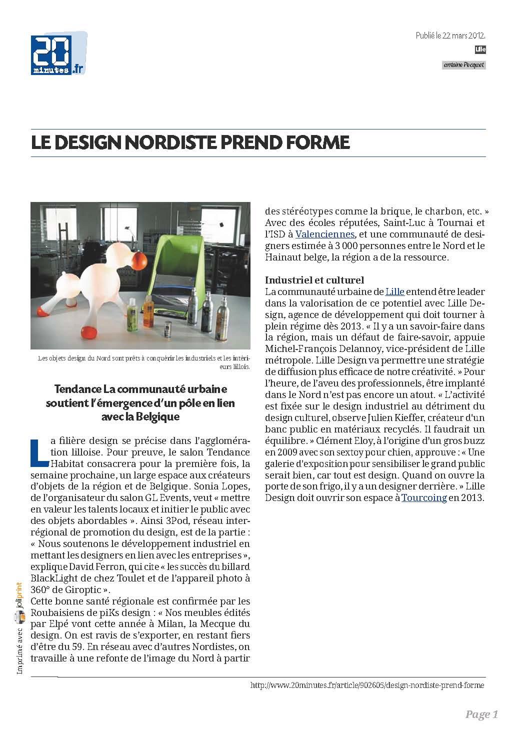 Presse-article-Billards-toulet-20minutes.fr-le-design-nordiste-prend-forme