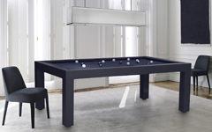 Mesa de billar moderna y elegante. Billar Pearly